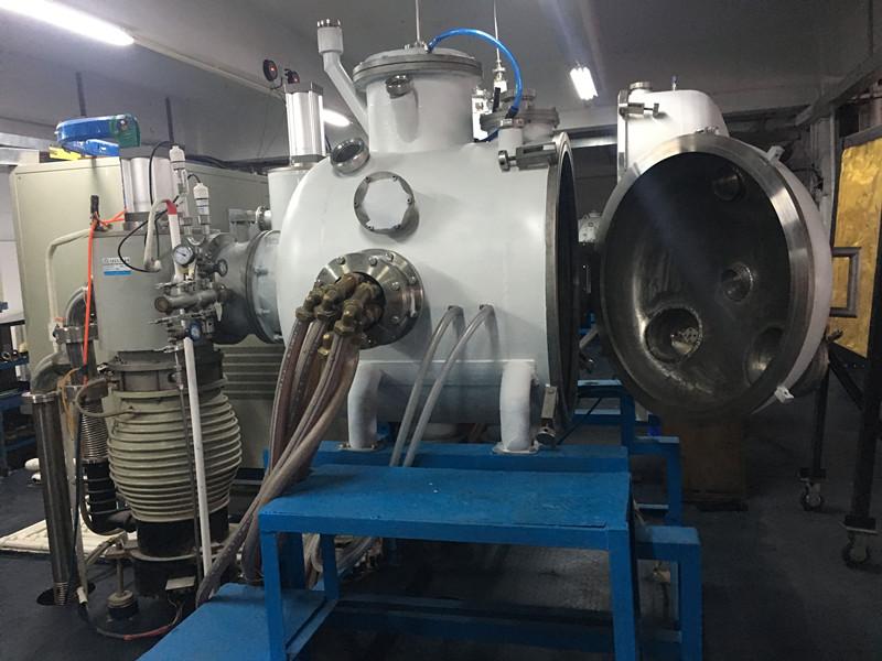 悬浮熔炼设备(20kg熔炼量)