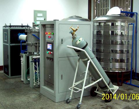 悬浮熔炼设备(300g熔炼量)