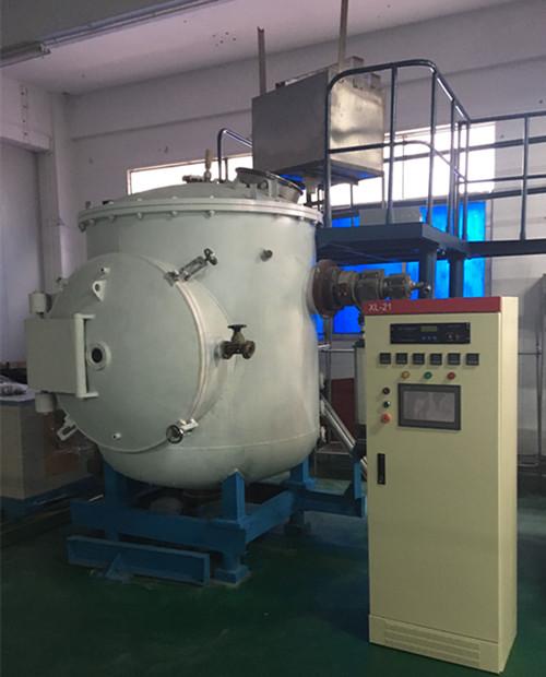 悬浮熔炼设备(50kg熔炼量)