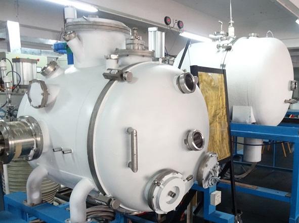 悬浮熔炼设备(10Kg熔炼量)
